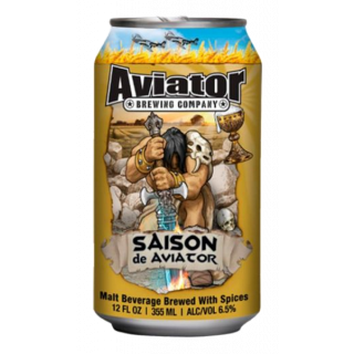 Saison de Aviator