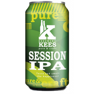 Kees - Session IPA