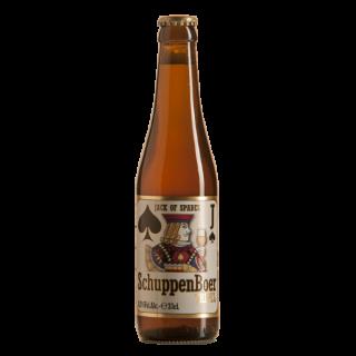 Schuppenboer Tripel