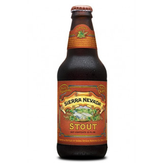 Sierra Nevada Stout da 35.5cl