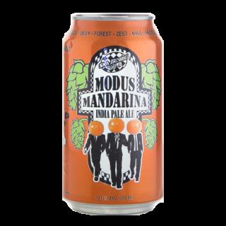 Modus Mandarina