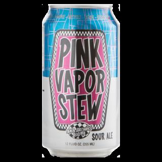 Pink Vapor Stew Sour