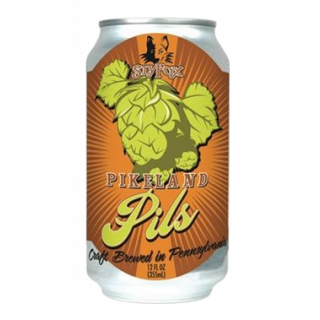 Sly Fox Pikeland Pils