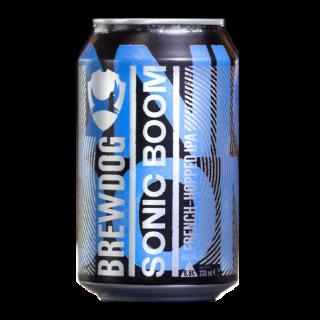Sonic Boom V4