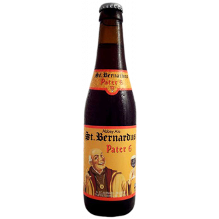 St. Bernardus Pater 6