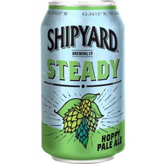 Steady Hoppy Pale Ale