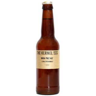 The Kernel IPA Citra Sticklebr