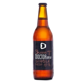 Doctor Brew Summit IPA