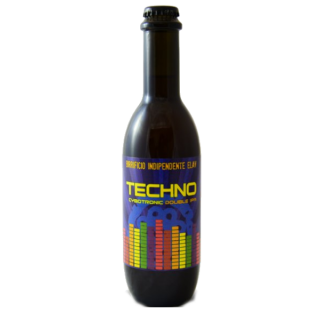 Elav Techno Double IPA