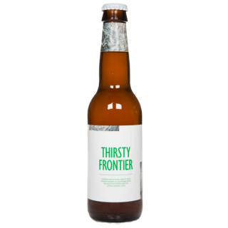 To Øl Thirsty Frontier
