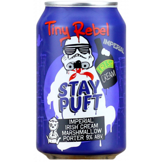 Stay Puft - Imperial Irish