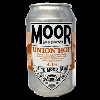Moor Union' Hop