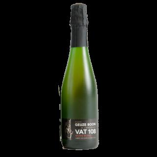 Boon Oude Geuze VAT 108