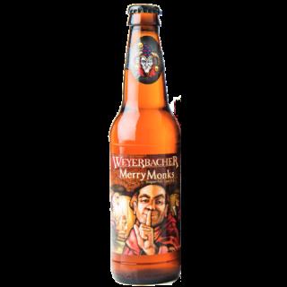 Weyerbacher Merry Monk's Ale