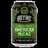 Boyne American Pale Ale lattina 33cl -