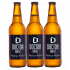 Doctor Brew American Witbier 50cl