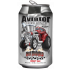 Aviator Hot Rod Red Draft Ale