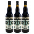 #Imperial Stout Bourbon 2016 66cl