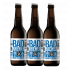 Bad Brewer American Lager 33cl