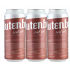 Glutenberg Red Ale lattina 47.3cl