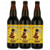 Clown Shoes Brown Angel 65cl