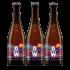 OverWorks Cosmic Crush Raspberry 50cl