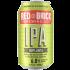 Red Brick Hoplanta lattina 35.5cl