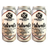 Motorolie Russian Imperial Stout lattina 44cl - Cartone da 24 lattine