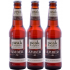 Peak Organic Amber Ale 35.5cl