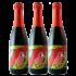 Raspberry Quadrupel Bourbon BA 37.5cl