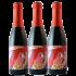 Raspberry Quadrupel Brandy BA 37.5cl