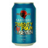 Twentyfour Seven lattina 33cl