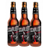 Speakeasy Scarlet Red Rye Ale 35.5cl