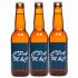 To Øl Shock Series: !PA Citra,Mandarina Bavaria & Citrus Zest C!PA M&C 33cl