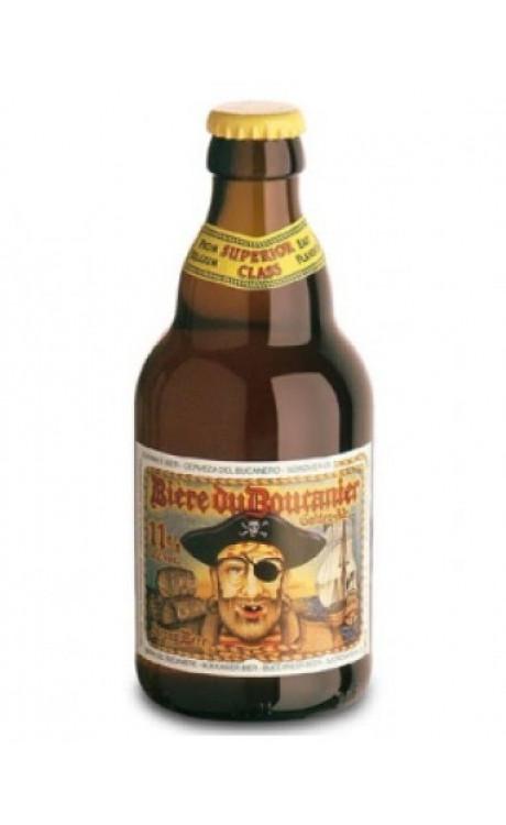 Bière Du Boucanier Golden foramto da 33cl