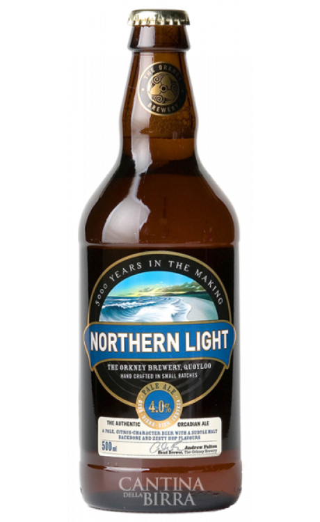 Northern Light The Orkney