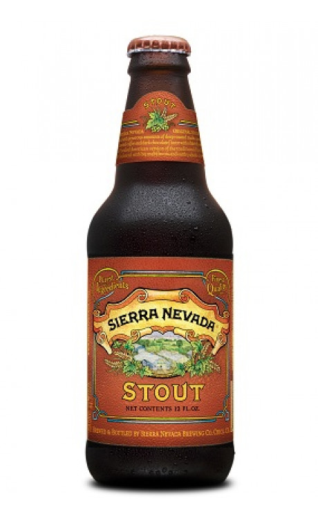 Sierra Nevada Stout da 35.5cl