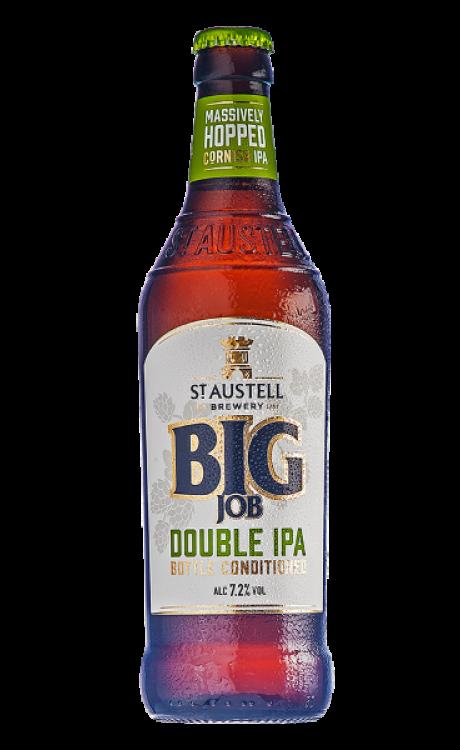 St.Austell Big Job