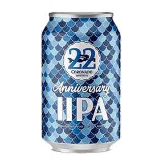 22nd Anniversary Imperial IPA