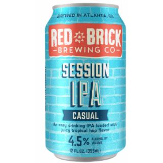 Red Brick Casual Session IPA