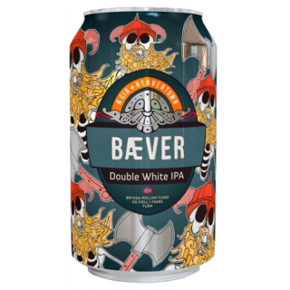Baever Double White IPA