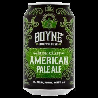 Boyne American Pale Ale