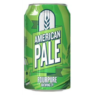 Fourpure American Pale