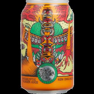 Apocalyptic Thunder Juice