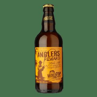 Angler's Reward