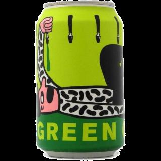 Mikkeller Green Gold IPA