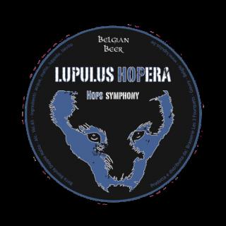Les 3 Forquets - Lupulus Blonde