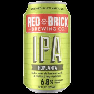 Red Brick Hoplanta IPA