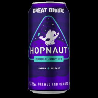 Hopnaut Double Juicy IPA