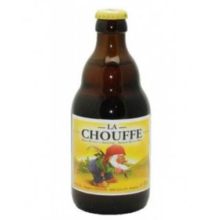 La Chouffe formato da 33cl